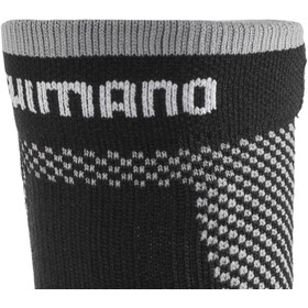 Shimano Breath Hyper Winter Socks, grey